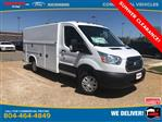 2019 Ford Transit 350 4x2, Knapheide KUV Service Utility Van #NA19417 - photo 1