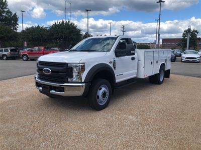 2019 F-450 Regular Cab DRW 4x2,  Reading SL Service Body #NA19532 - photo 4