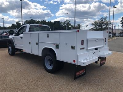 2019 F-450 Regular Cab DRW 4x2, Reading SL Service Body #NA19532 - photo 6