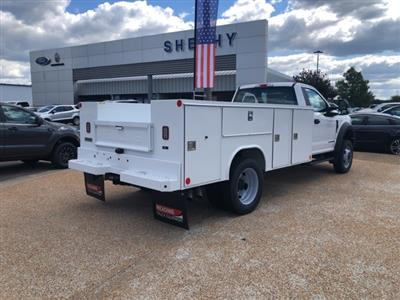2019 F-450 Regular Cab DRW 4x2, Reading SL Service Body #NA19532 - photo 2