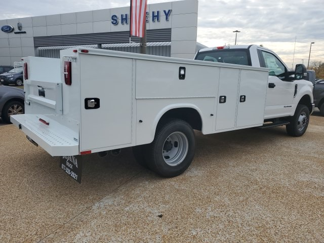 2019 F-350 Regular Cab DRW 4x4, Knapheide Standard Service Body #NA20946 - photo 7