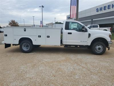 2019 F-350 Regular Cab DRW 4x4, Knapheide Standard Service Body #NA20946 - photo 6