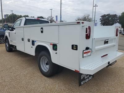2019 F-350 Regular Cab DRW 4x4, Knapheide Standard Service Body #NA20946 - photo 2