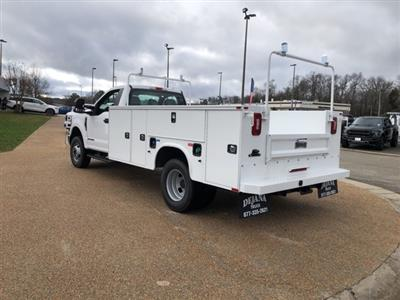2019 F-350 Regular Cab DRW 4x4, Knapheide Steel Service Body #NA20947 - photo 6