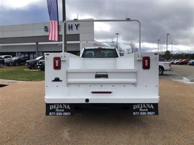 2019 F-350 Regular Cab DRW 4x4, Knapheide Steel Service Body #NA20947 - photo 7