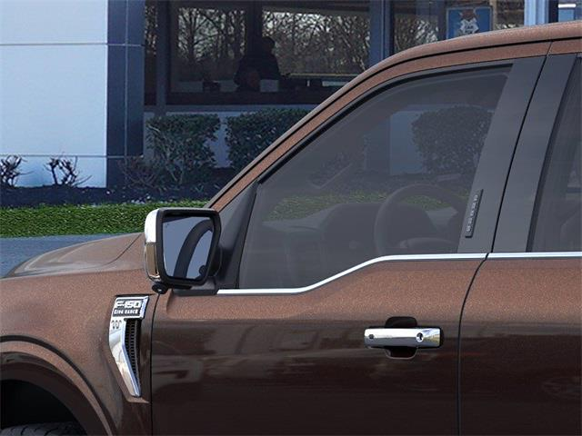 2021 Ford F-150 SuperCrew Cab 4x4, Pickup #NA22465 - photo 20