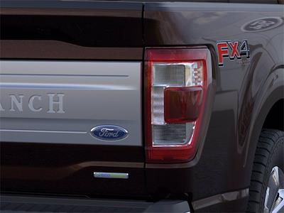 2021 Ford F-150 SuperCrew Cab 4x4, Pickup #NA22465 - photo 21