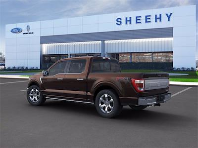 2021 Ford F-150 SuperCrew Cab 4x4, Pickup #NA22465 - photo 6
