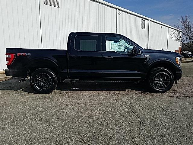 2021 Ford F-150 SuperCrew Cab 4x4, Pickup #NA22667 - photo 2