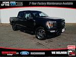 2021 Ford F-150 SuperCrew Cab 4x4, Pickup #NA22667 - photo 1
