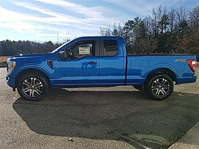 2021 Ford F-150 Super Cab 4x2, Pickup #NA22674 - photo 5