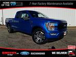 2021 Ford F-150 Super Cab 4x2, Pickup #NA22674 - photo 1