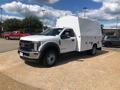 2019 F-550 Regular Cab DRW 4x4,  Knapheide KUVcc Service Body #NA23112 - photo 4