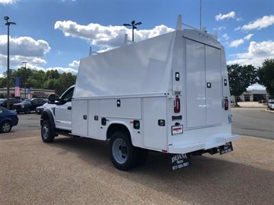 2019 F-550 Regular Cab DRW 4x4,  Knapheide KUVcc Service Body #NA23112 - photo 6