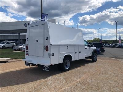 2019 F-550 Regular Cab DRW 4x4,  Knapheide KUVcc Service Body #NA23112 - photo 2