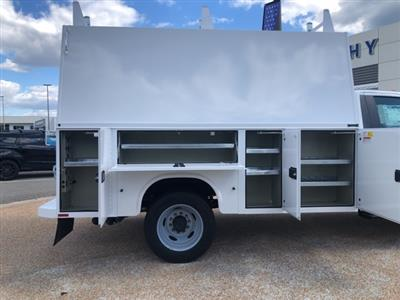 2019 F-550 Regular Cab DRW 4x4,  Knapheide KUVcc Service Body #NA23112 - photo 9