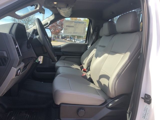 2019 F-550 Regular Cab DRW 4x4, Reading Platform Body #NA23128 - photo 9
