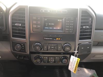 2019 F-550 Regular Cab DRW 4x4, Reading Platform Body #NA23128 - photo 12