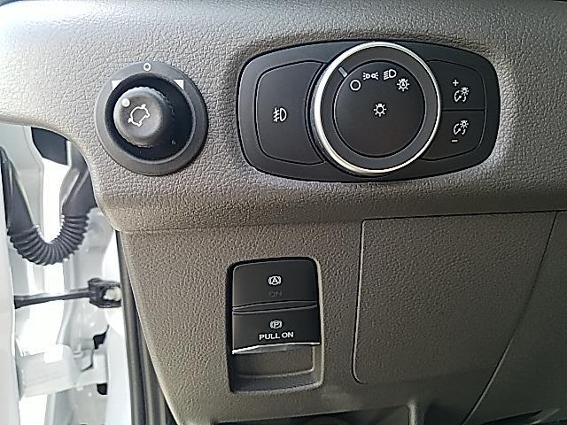 2021 Ford Transit 350 4x2, Reading Aluminum CSV Service Utility Van #NA23796 - photo 14