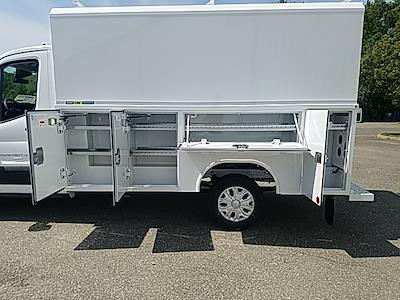 2021 Ford Transit 350 4x2, Reading Aluminum CSV Service Utility Van #NA23796 - photo 10
