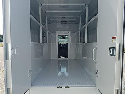 2021 Ford Transit 350 4x2, Reading Aluminum CSV Service Utility Van #NA23796 - photo 12