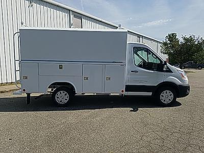 2021 Ford Transit 350 4x2, Reading Aluminum CSV Service Utility Van #NA23796 - photo 7