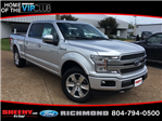 2018 F-150 Crew Cab 4x4, Pickup #NA28210 - photo 1