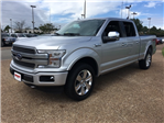 2018 F-150 Crew Cab 4x4, Pickup #NA28210 - photo 3