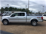 2018 F-150 Crew Cab 4x4, Pickup #NA28210 - photo 4