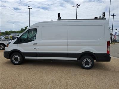 2020 Ford Transit 250 Med Roof RWD, Adrian Steel Commercial Shelving Upfitted Cargo Van #NA30165 - photo 7