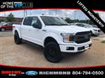 2019 F-150 SuperCrew Cab 4x4,  Pickup #NA30995 - photo 1