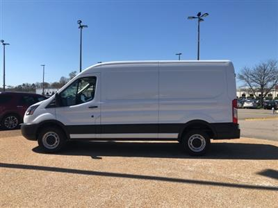 2019 Transit 250 Med Roof 4x2,  Empty Cargo Van #NA32125 - photo 5