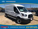 2019 Transit 250 Med Roof 4x2,  Empty Cargo Van #NA32125 - photo 1