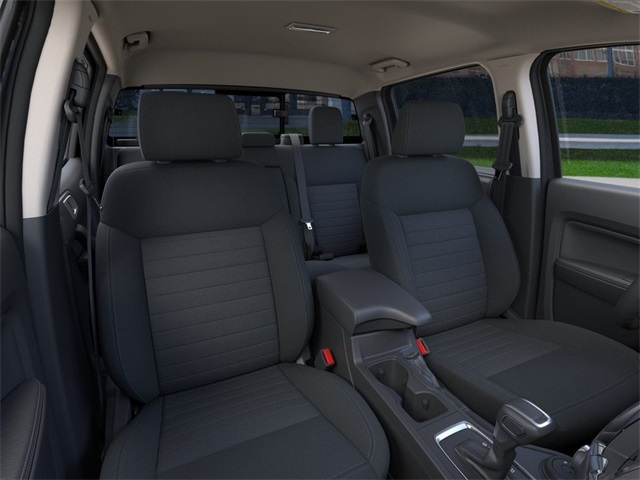 2020 Ranger SuperCrew Cab 4x4, Pickup #NA32976 - photo 10