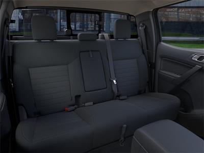 2020 Ranger SuperCrew Cab 4x4, Pickup #NA32976 - photo 11