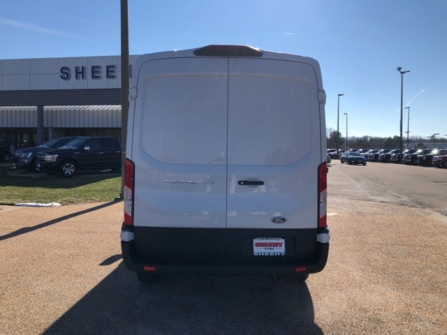 2019 Transit 150 Med Roof 4x2,  Empty Cargo Van #NA34979 - photo 6