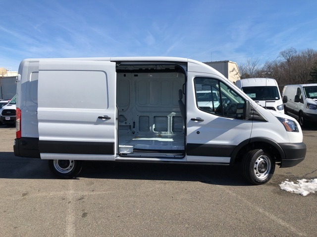 2019 Transit 150 Med Roof 4x2,  Empty Cargo Van #NA34979 - photo 10