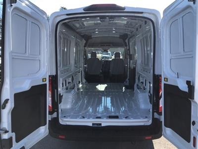 2019 Transit 150 Med Roof 4x2,  Empty Cargo Van #NA34979 - photo 2