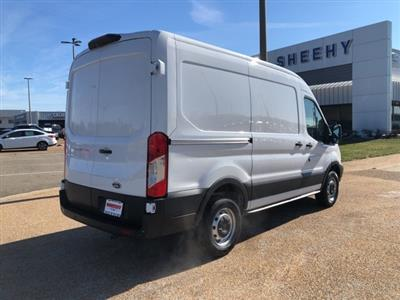 2019 Transit 150 Med Roof 4x2,  Empty Cargo Van #NA34979 - photo 7