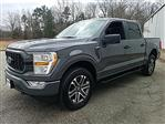 2021 Ford F-150 SuperCrew Cab 4x4, Pickup #NA36753 - photo 4