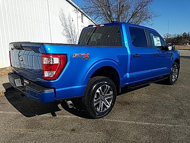 2021 Ford F-150 SuperCrew Cab 4x4, Pickup #NA36809 - photo 8