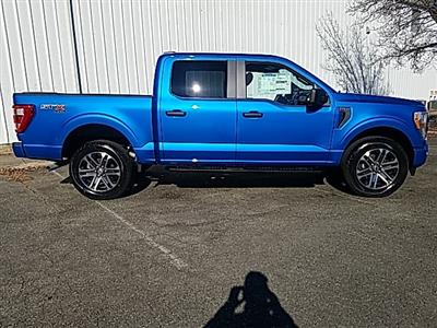 2021 Ford F-150 SuperCrew Cab 4x4, Pickup #NA36809 - photo 2