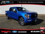 2021 Ford F-150 SuperCrew Cab 4x4, Pickup #NA36809 - photo 1