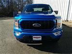 2021 Ford F-150 SuperCrew Cab 4x4, Pickup #NA36809 - photo 3