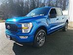 2021 Ford F-150 SuperCrew Cab 4x4, Pickup #NA36809 - photo 4