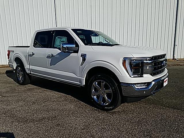 2021 Ford F-150 SuperCrew Cab 4x4, Pickup #NA36810 - photo 9
