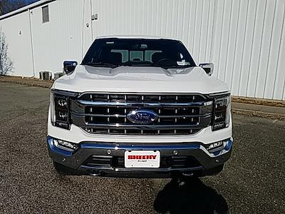 2021 Ford F-150 SuperCrew Cab 4x4, Pickup #NA36810 - photo 3