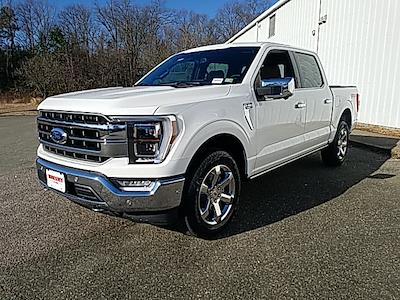 2021 Ford F-150 SuperCrew Cab 4x4, Pickup #NA36810 - photo 4