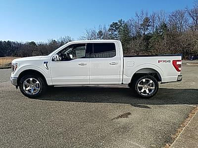 2021 Ford F-150 SuperCrew Cab 4x4, Pickup #NA36810 - photo 5