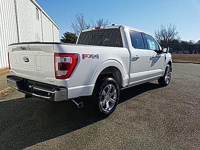 2021 Ford F-150 SuperCrew Cab 4x4, Pickup #NA36810 - photo 8
